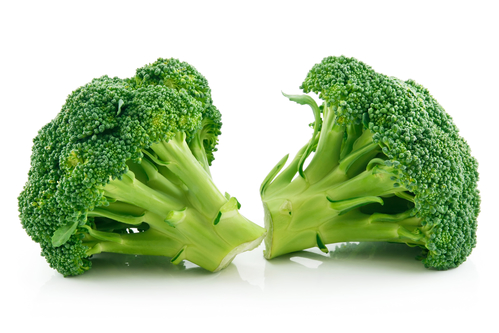 New Research Shows The Power of Broccoli